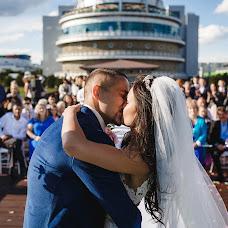 Свадебный фотограф Эмиль Хабибуллин (emkhabibullin). Фотография от 15.09.2017