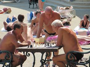 Photo: Day 70 - Szechenyi Thermal Bath #9