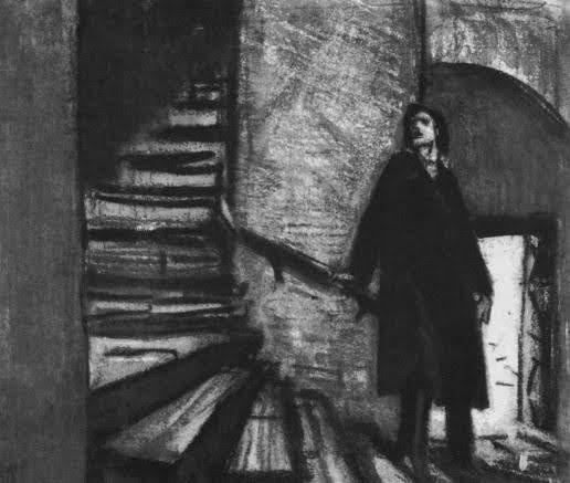 Crimen y castigo.- F. Dostowiesky