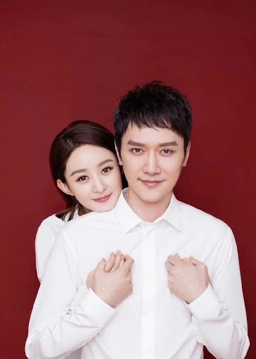 [Breaking News] Zhao Li Ying and Feng Shao Feng Announce Divorce!!!