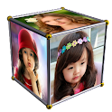 Photo Frame Live Wallpaper icon