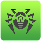 Dr.Web Security Space Life icon