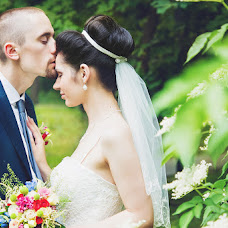 Wedding photographer Anastasiya Barsukova (nastja89). Photo of 28.06.2014