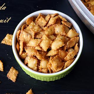 Maida Biscuit