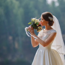 Wedding photographer Elina Shumkova (ellina-sh). Photo of 15.09.2016
