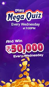 Qureka: Live Quiz Show & Brain Games | Win Cash 3