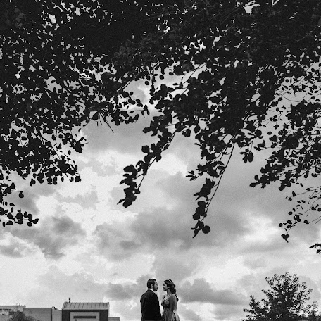 Fotógrafo de bodas Haydar Deniz (vovwedding). Foto del 31.08.2017