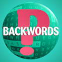 Backwords Puzzler icon