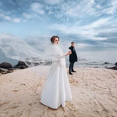 Wedding photographer Ruslan Fedyushin (Rylik7). Photo of 15.01.2018