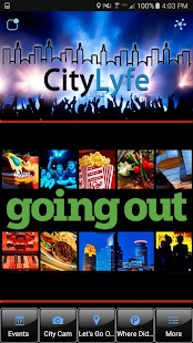 CityLyfe- screenshot thumbnail
