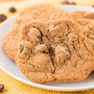 Chocolate Chip Hot Chocolate Cookies Recipe