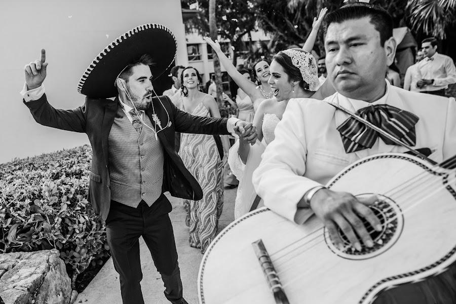 Wedding photographer Paloma Lopez (palomalopez91). Photo of 14.01.2020