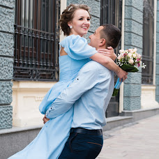 Wedding photographer Khristina Martinyuk (kristina21). Photo of 04.02.2017