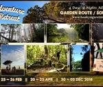 Wild Adventure Yoga Retreat, Garden Route : The Wildfarm