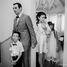 Wedding photographer Gus Campos (guscampos). Photo of 13.02.2018