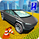 Download Classic City Car Parking: Tesla Cybertruck Parking For PC Windows and Mac