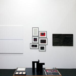 Fiac 2010 galerie frank elbaz