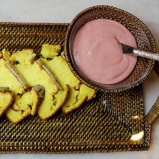 Rhubarb Butter