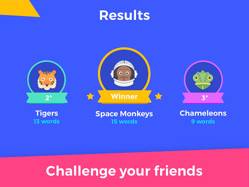 GuessUp - Word Party Charades & Family Game 2.8.0 screenshots 12