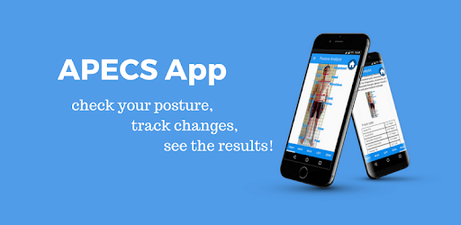 Posture analyzer for accurate evaluation of spine alignment and body symmetry!