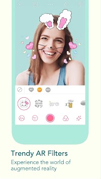 BeautyPlus - Easy Photo Editor APK screenshot thumbnail 2