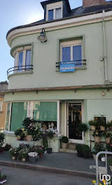 Maison 5 pièces 111 m2