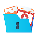 Video Gallery Vault - Hide Pictures And Videos icon