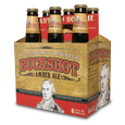 Logo of Natty Greene's Buckshot Amber Ale