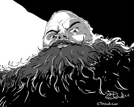 Photo: Not Quite 366 Avatars Project 2012 +Tim Shinn, you've been selected to be the subject of my latest avatar because of that glorious beard. I bow to you sir, for my beard is not nearly as epic as yours. A beard so massive, that other beards tremble in it's presence. You should be proud.  I'm choosing 4 more people to be avatarized over the next few days. Comment or share if you're interested.  Custom Avatars by CDowd >> http://CDowd.com/avatars
