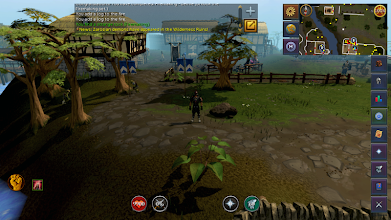 RuneScape RuneScape_893_1_1 latest apk download for Android • ApkClean