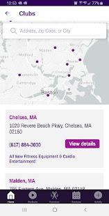 Planet Fitness Malden : planet, fitness, malden, Planet, Fitness, Malden, FitnessRetro