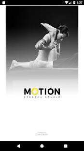 Motion Stretch - náhled