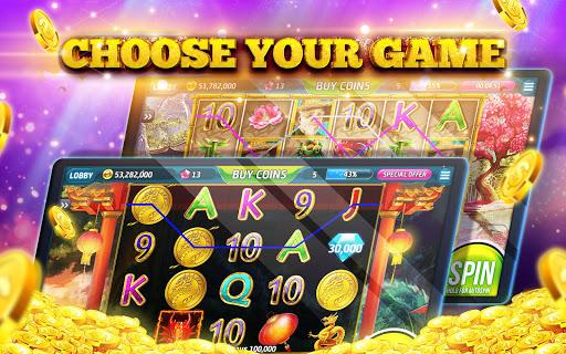 Slots Wolf Magic u2122 FREE Slot Machine Casino Pokies  10