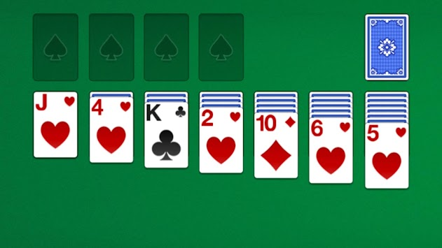 Solitaire by Solitaire Card Free Games, Inc APK screenshot thumbnail 2