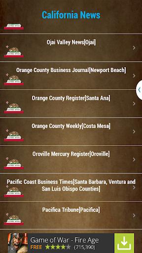 California State & Local News  screenshots 5