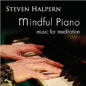 Mindful Piano: Music for Meditation