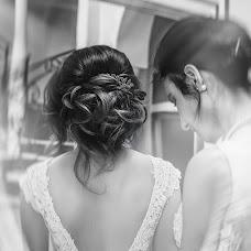 Wedding photographer Vadim Belov (alloof). Photo of 05.05.2017