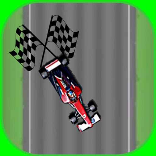 Racing Formula Car Game