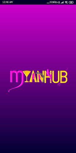 Myanhub screenshots 1
