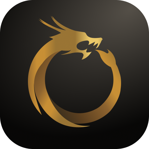 dragon coin fast cryptocurrency