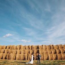 Wedding photographer Aleksandr Shalaev (hromica). Photo of 17.09.2015