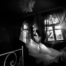 Nhiếp ảnh gia ảnh cưới Aleksandr Korobov (Tomirlan). Ảnh của 07.01.2019