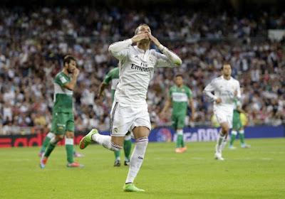 Cristiano Ronaldo devient le sportif le plus liké du monde