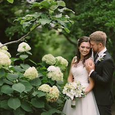 Wedding photographer Klavdiya Litvinenko (Klaudia8585). Photo of 18.08.2017