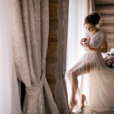 Свадебный фотограф Юлия Федосова (Feya83). Фотография от 10.12.2018