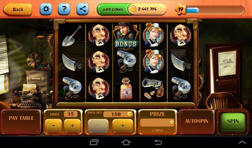 Jackpot Casino Slots v1.9.784 screenshots {n} 9