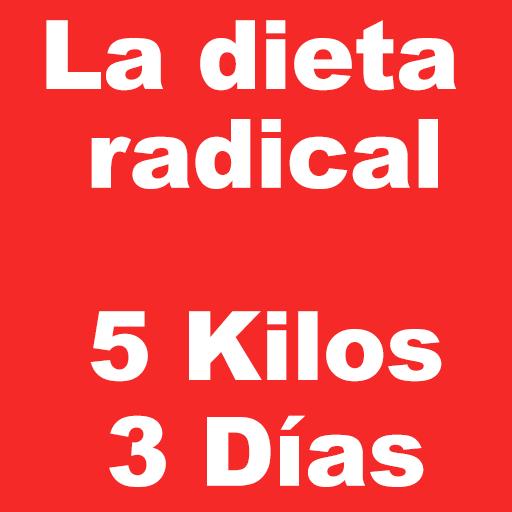 La dieta Radical
