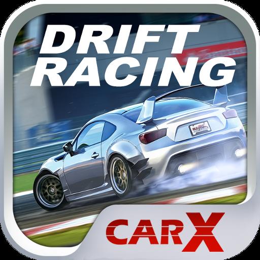 CarX Drift Racing 賽車遊戲 App LOGO-APP開箱王
