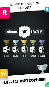 Wordox – Free multiplayer word game 9