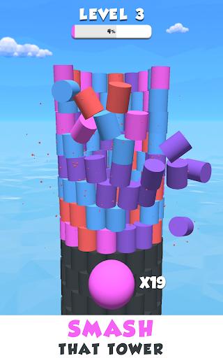 Tower Color screenshot 7